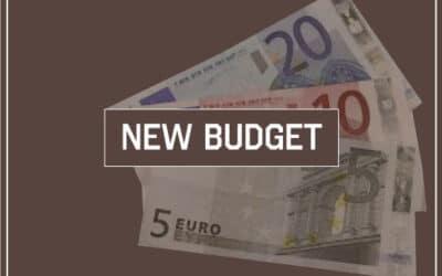 New Budget 2021